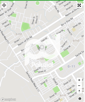 DHA Phase 1 Sector C 20 Marla House For Sale