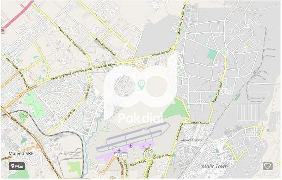 Ideally Located Residential Plot For Sale In Pak Ideal Cooperative Housing Society Available