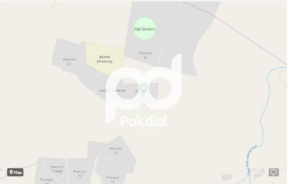 Ready To Buy A Residential Plot 500 Square Yards In Karachi