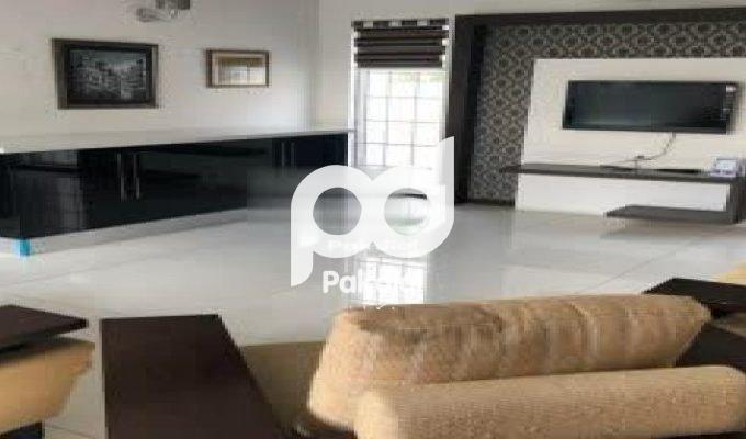 Charming House Brand New Modern Available For Rent in Dha Defence