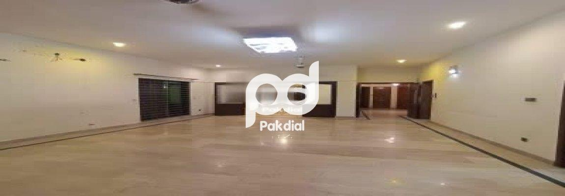 1 Kanal Upper Portion Brand New For Rent In Dha Phase 6