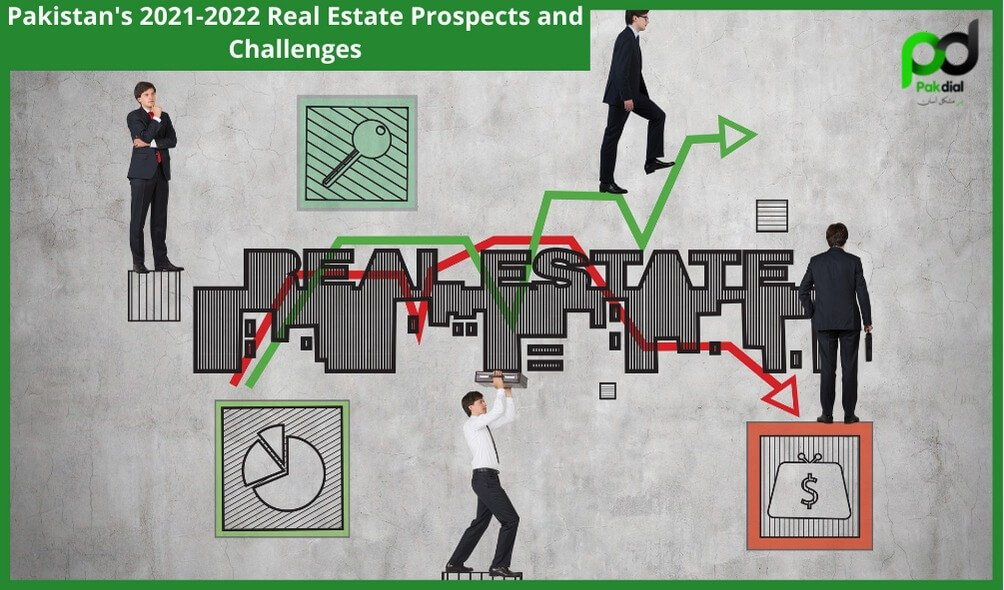 Pakistan's 2021-2022 Real Estate Prospects And Challenges