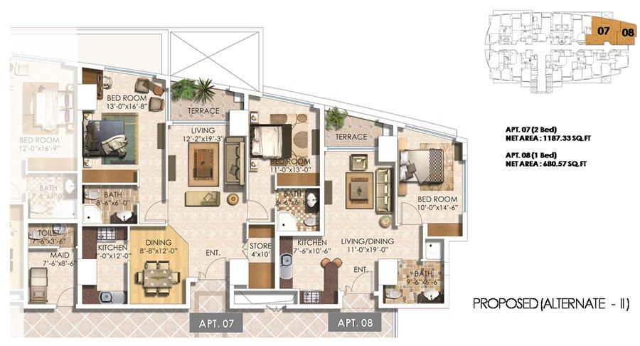 T27-Lahore-apartments-floor-design-2