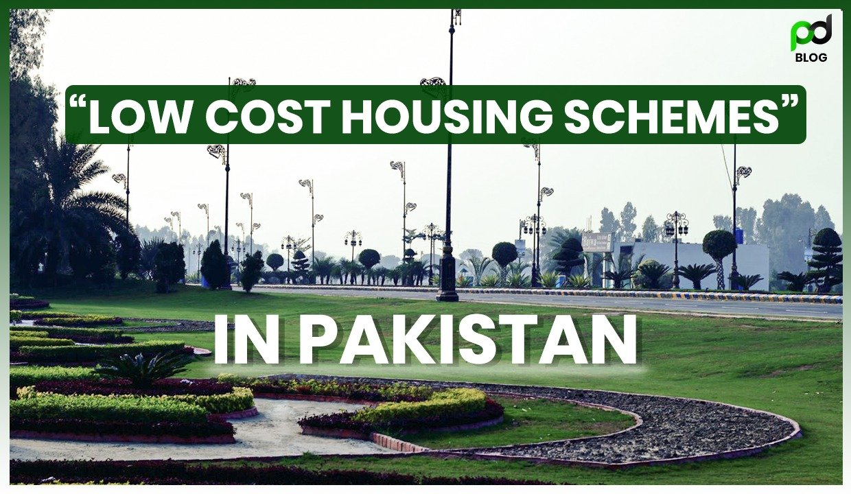 Low Cost Housing Schemes